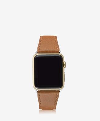 GiGi New York 42mm Apple Watch Band Pebble Grain