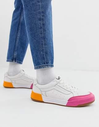e38cb882605 Vans Chunky Sole Shoes For Men - ShopStyle UK