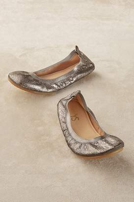 Soft Surroundings Packable Flats