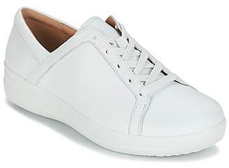 FitFlop F-SPORTY II LACE UP SNEAKERS