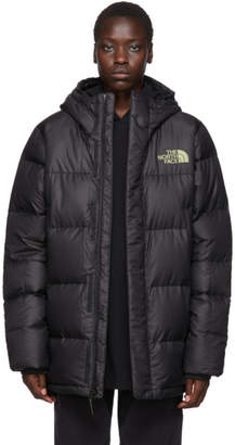The North Face Black Down Deptford Jacket