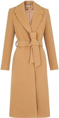 Whistles Alexandra Belted Coat