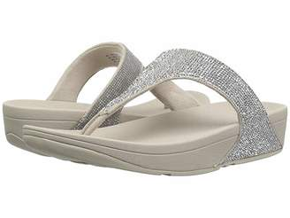FitFlop Electratm Micro Toe Post Women's Sandals