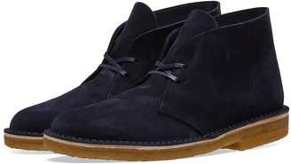 Clarks Desert Boot - Made in Italy