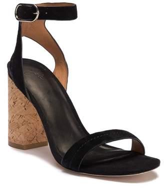 8495193c1a Joie Black Heeled Women's Sandals - ShopStyle