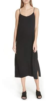 Eileen Fisher V-Neck Cami Dress