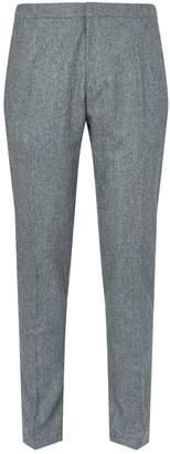 Privee Salle Seph Flannel Trousers