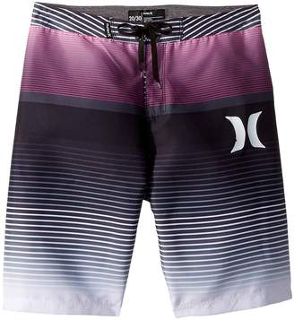 Hurley Line Up Boardshorts Boy's Swimwear