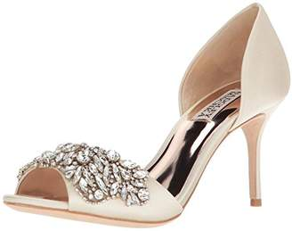 Badgley Mischka Women's Hansen Pump