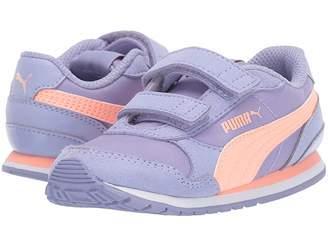 Puma Kids ST Runner Velcro (Toddler)