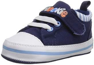 Gerber Boys' Canvas Low Top K Sneaker