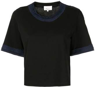 3.1 Phillip Lim ruffle detail top