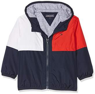 Tommy Hilfiger Baby Peppy Color Block Jacket