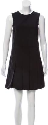 Marc Jacobs Wool Mini Dress w/ Tags