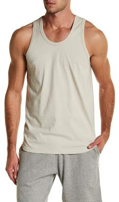 Reigning Champ Scalloped Tank