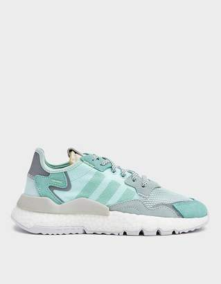 adidas W Nite Jogger Sneaker in Ice Mint
