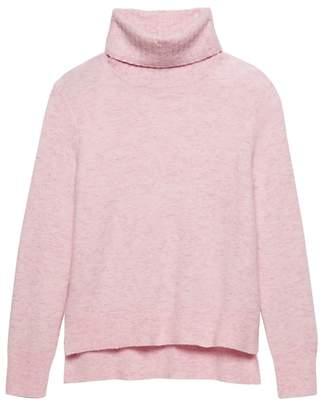 Banana Republic Aire Turtleneck Sweater