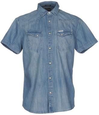 Wrangler Denim shirts - Item 42582152
