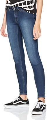 Cheap Monday Women's High Spray Dim Skinny Jeans, W26 (Size:W26-)