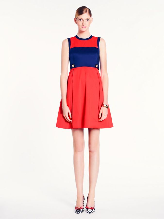 Kate Spade Kiernan dress