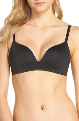 B.Tempt'd Wireless Push-Up Bra