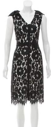 Marc Jacobs Sleeveless Lace Dress w/ Tags