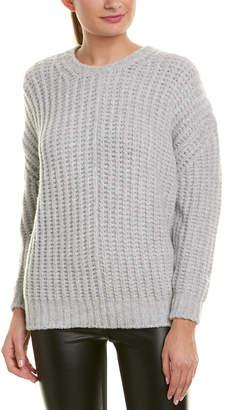 IRO York-Knit Wool-Blend Sweater