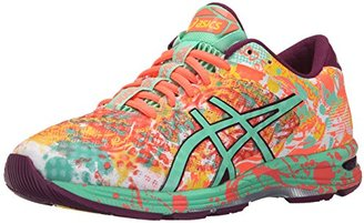 ASICS Women's GEL-Noosa Tri 11 Running Shoe $140 thestylecure.com