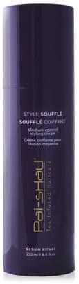 Pai Shu Style Souffle