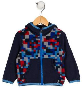 The North Face Infant Boys' Hooded Jacket