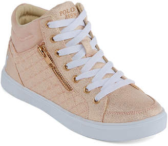 U.S. Polo Assn. Isabella Womens Sneakers