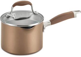 Anolon Advanced Bronze 2-Qt. Covered Saucepan