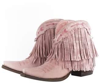 Spitfire Lane Boots Bootie