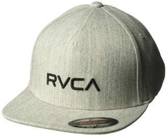 8efe682a652 RVCA Hats For Men - ShopStyle Canada