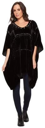 Double D Ranchwear Spanish Peaks Caftan Women's Clothing