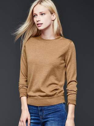 Gap Merino crewneck sweater