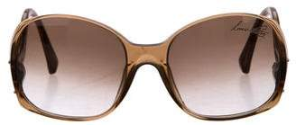 Louis Vuitton Gina Glitter Sunglasses