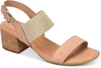Børn Opal Stretch Dress Sandals Women's Shoes