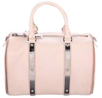 Sophie Hulme Leather Crossbody Bag