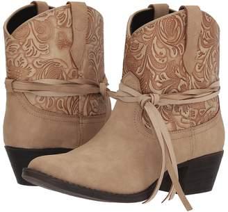Dingo Valerie Cowboy Boots
