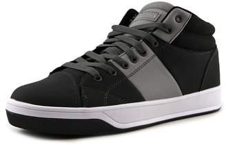 Sean John Metallica Men US 12 Gray Fashion Sneakers