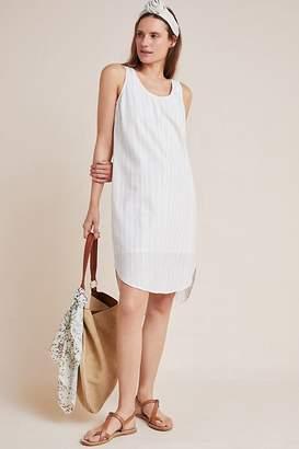 Cloth & Stone Bow-Tied Chambray Dress