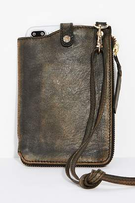 Leather iPhone Plus Wallet