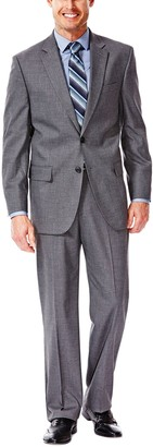 Haggar Men's J.M. Premium Classic-Fit Stretch Suit Jacket