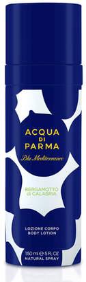 Acqua di Parma Bergamatto Calabria Body Lotion, 5.1 oz./ 150 mL