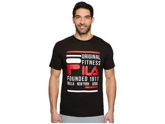 Fila Original Fitness T-Shirt