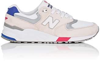 New Balance Men's 999 Suede & Mesh Sneakers