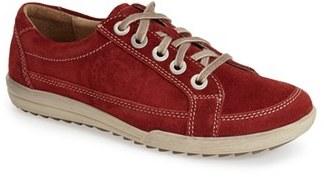 Women's Josef Seibel 'Dany 01' Low-Cut Sneaker $134.95 thestylecure.com