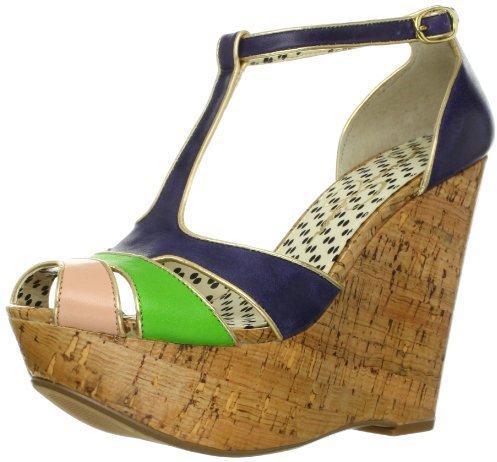 Jessica Simpson Women's Kity Wedge Sandal