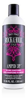 Tigi Bed Head Rockaholic Amped Up Volume Conditioner 355ml/12oz